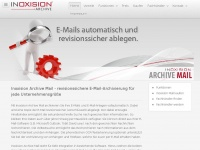inoxision-mailarchiv.de