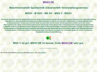 Msgv.de