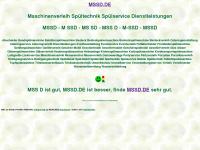 Mssd.de