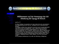 06ketschah.de Webseite Vorschau