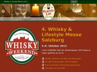 whiskyweekend.at