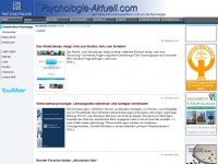 psychologie-aktuell.com
