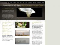 sabbath-is-resurrectionday.com