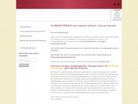 physio-machner.de Webseite Vorschau