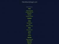 18andbarelylegal.com Webseite Vorschau