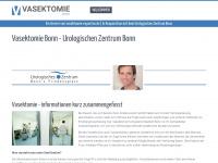 vasektomie-bonn.de