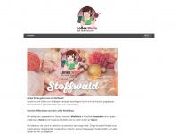 lolles-wolle.ch Webseite Vorschau
