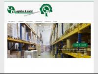 logmo.de Webseite Vorschau