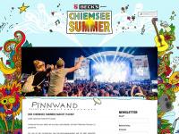 chiemsee-summer.de