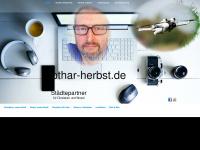 lothar-herbst.de Webseite Vorschau