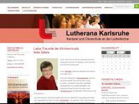 Lutherana.de