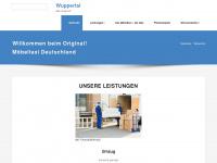 moebeltaxi-wuppertal.de