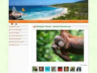amarici-travel.com