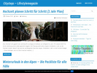 citysteps.de