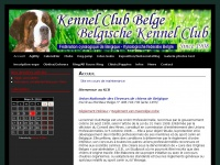 kennel-club.be