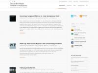 zeuchsbuchtipps.de