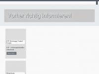 versicherung-xy.de Webseite Vorschau