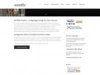 Woodie-fenders.com