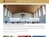 kirchenfuehrungen-rosenheim.de Thumbnail