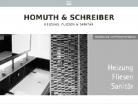 homuth-schreiber.de