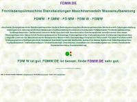 fdmw.de