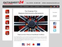 Datasheet24.com