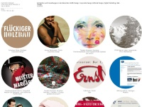 philippederiaz.ch Webseite Vorschau