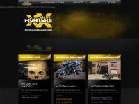 xxfighters.de Thumbnail