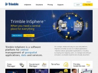 trimbleinsphere.com