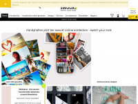 swook.de Webseite Vorschau