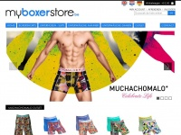 myboxerstore.be