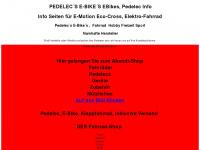 pedelec-ebike.info