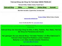 shop-fahrrad.com