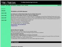 tremediamusicedition.com