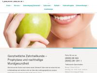 Zahnarzt-wuppertal-barmen.de