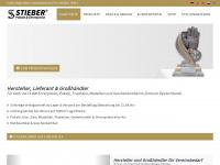 Stieber-vereinsbedarf.info