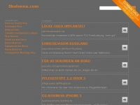 5kolonna.com Webseite Vorschau