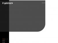 2getmore.at Webseite Vorschau