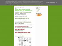 phprotest.blogspot.com Webseite Vorschau