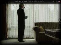 1818saga.com Webseite Vorschau