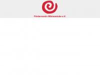 Foerderverein-waermestube.de