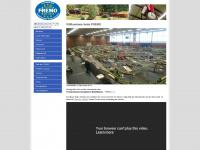 fremo-net.eu Webseite Vorschau