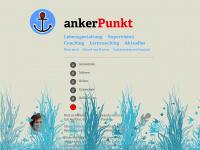 verankert.ch Webseite Vorschau