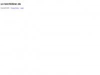 uv-teichklärer.de Webseite Vorschau