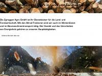 Zgraggenagro.ch