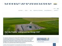 underground-sun-storage.at Thumbnail