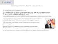 arbeitsrecht-in-erfurt.info