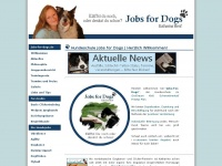 jobs-for-dogs.de