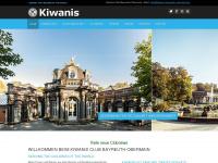 kiwanis-bayreuth-obermain.de Webseite Vorschau