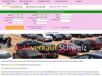 autoverkauf-schweiz.ch